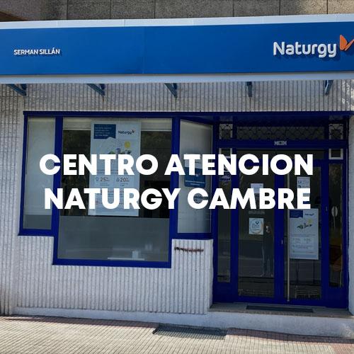 CENTRO ATENCION NATURGY CAMBRE2